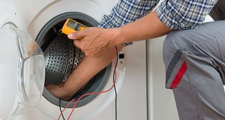 Appliance Repair Services In Rochester Washing Machine